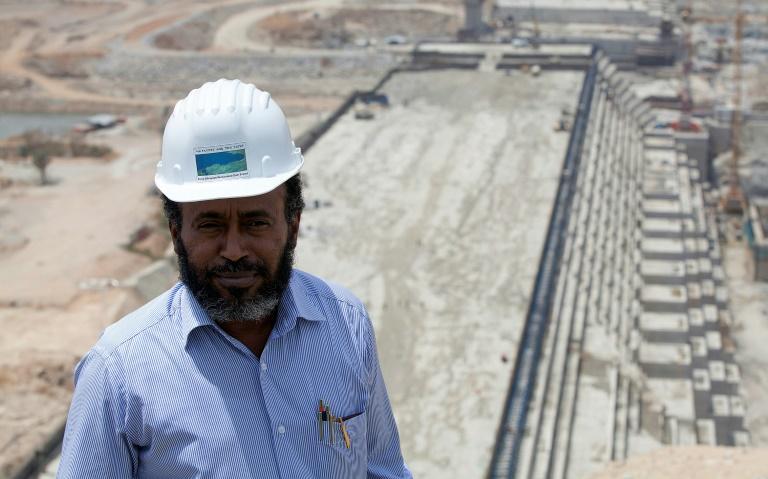 Ethiopie: le directeur du barrage de la Renaissance retrouvé mort