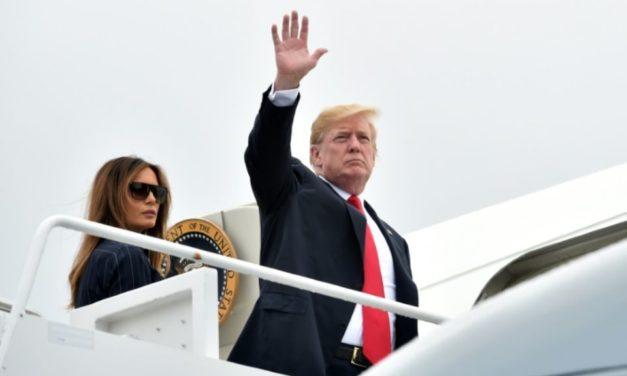 Trump affirme n'avoir «rien lâché» face à Poutine