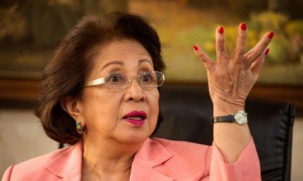 Philippines: la championne anticorruption prend sa retraite