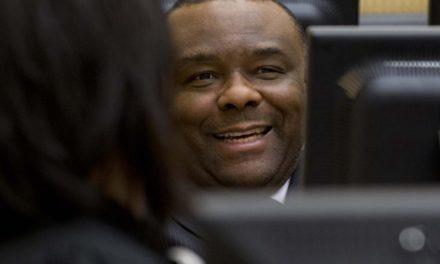 RDCongo: Bemba de retour le 1er août à Kinshasa, annonce son parti