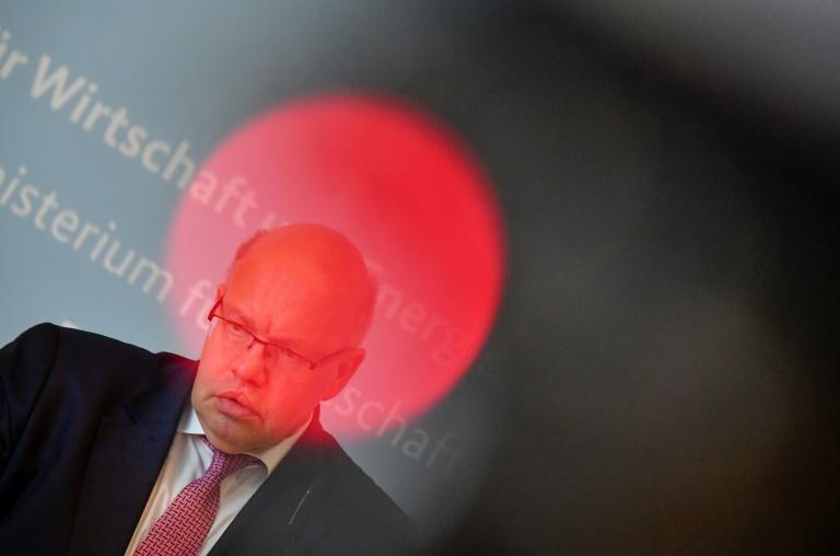 Berlin contre les convoitises chinoises pour une compagnie stratégique
