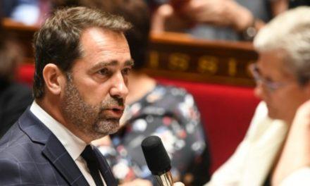France: Affaire Benalla, l'examen de la révision constitutionnelle reporté à la rentrée