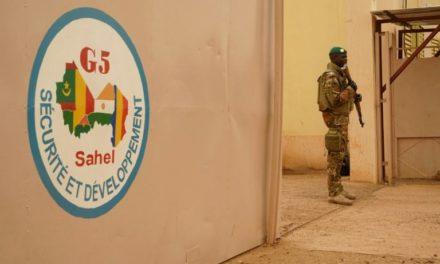 La force du G5 Sahel panse ses plaies après l'attaque contre son QG