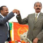 Sur fond de réconciliation, l'Ethiopie nomme un ambassadeur en Erythrée