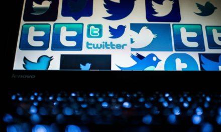 Baisse du nombre d'utilisateurs de Twitter, titre en fort repli