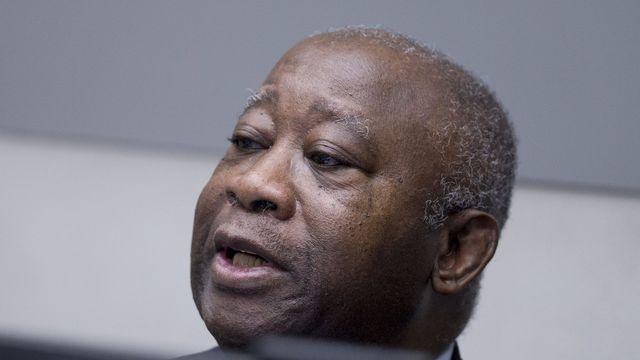 Gbagbo demande à la CPI de l'acquitter de tout crime contre l'humanité