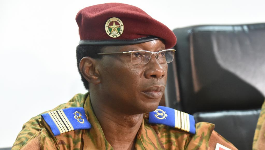 Burkina: liberté provisoire pour l'ancien ministre de l'Intérieur