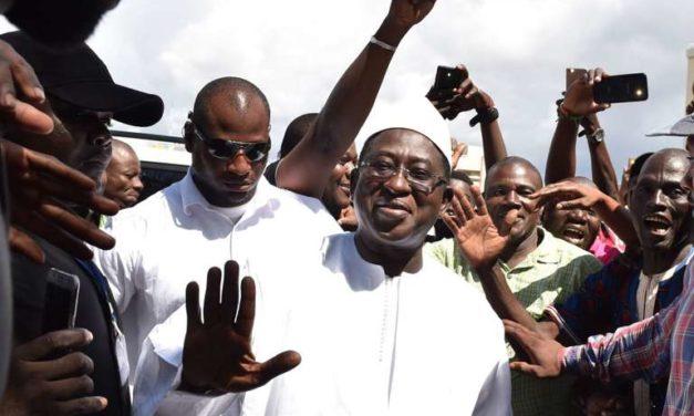 Au Mali, l'opposition rejette les résultats de la présidentielle