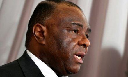 RDC: Bemba et les cinq exclus poursuivent le combat devant la justice