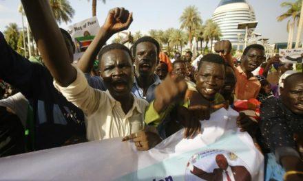 Accord sur le partage du pouvoir au Soudan du Sud: un air de déjà vu