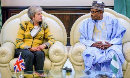 Elections au Nigeria: des candidats de poids au sein de l'opposition face à Buhari