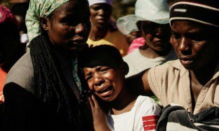 Zimbabwe: l'opposition dénonce une répression généralisée