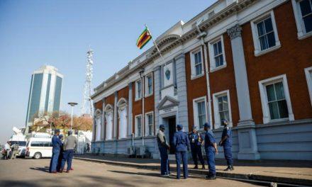 Zimbabwe: l'opposition requiert l'annulation de l'élection du président Mnangagwa
