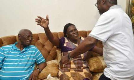 Côte d'Ivoire: le PDCI demande un report des élections locales