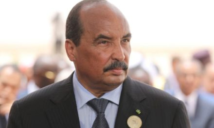 Tir sur le président mauritanien en 2012: deux condamnations pour «dénonciation calomnieuse»
