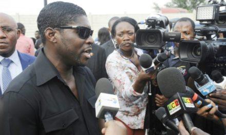 Guinée équatoriale: les parlementaires interdits de voyager sans autorisation