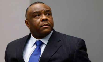 Subornation de témoins: le Congolais Bemba entendra sa peine le 17 septembre
