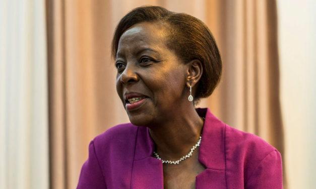 Louise Mushikiwabo: la Francophonie «pourrait faire beaucoup plus»