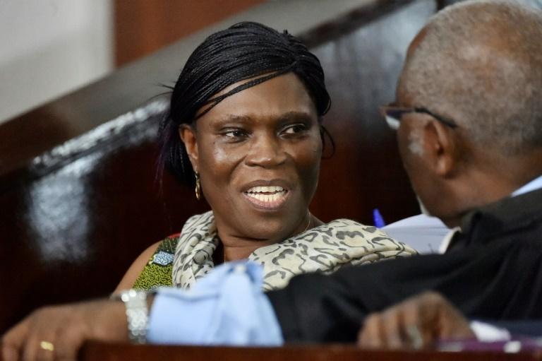Côte d'Ivoire: Simone Gbagbo «sera libérée mercredi», selon son avocat