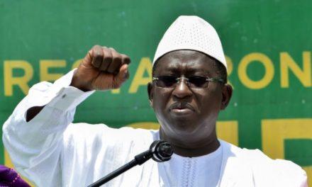 Mali: les trois principaux opposants saisissent la justice pour «bourrage d'urnes»