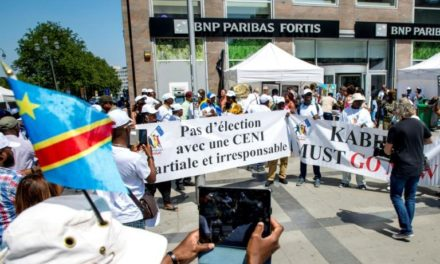 Elections en RDC: les inquiétudes des Etats-Unis, de l'Eglise et HRW