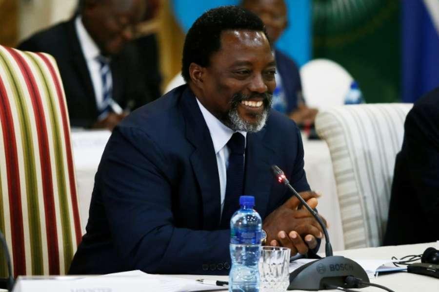 Kabila se retire en RDC: une première encourageante, mais la présidentielle est encore loin