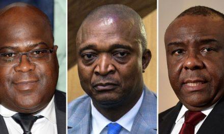 Présidentielle en RDC: 23 candidats ont déposé leur dossier