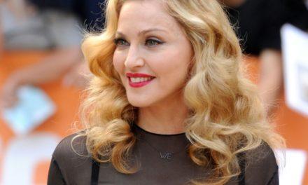 Madonna, «reine berbère» de Marrakech pour ses 60 ans