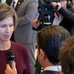 L'épouse du président syrien, Asma al-Assad, atteinte d'un cancer du sein