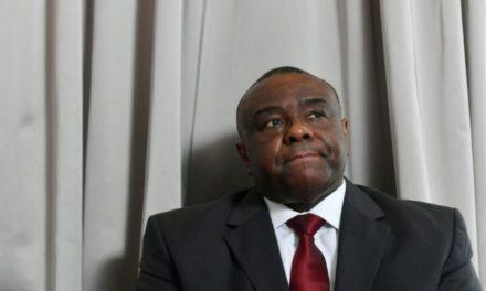 RDC: Bemba, exclu de la présidentielle, dénonce une «parodie d'élection»