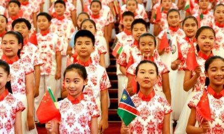 Au Malawi, l'influence de la Chine s'exerce aussi par la langue