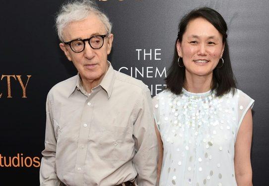 Affaire Woody Allen: Soon-Yi Previn sort du silence