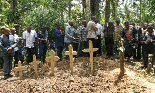 La guerre de Kivu : un conflit oublié au coeur de l'Afrique