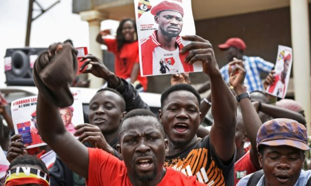 Ouganda: Kampala sous haute sécurité avant le retour de l'opposant Bobi Wine