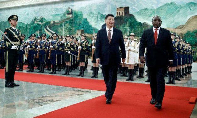 L'Afrique en sommet à Pékin, qui défend ses investissements