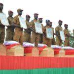 Burkina: 3 gendarmes tués après l'enlèvement de 3 personnes dimanche