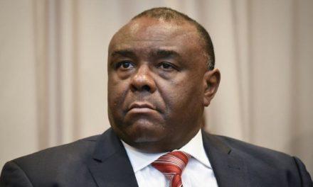 RDC: peine confirmée pour l'ex-chef de guerre Jean-Pierre Bemba à la CPI