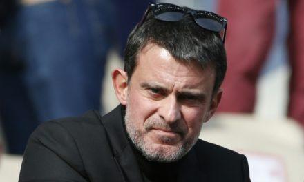 Manuel Valls, la tentation de Barcelone