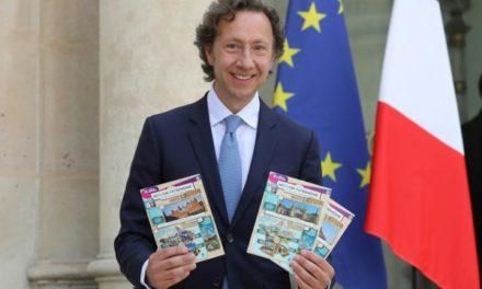 Les élus «veulent la peau des architectes des bâtiments de France» selon Stéphane Bern