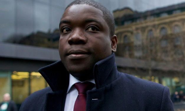 Kweku Adoboli, ancien «trader voyou» d'UBS, menacé d'expulsion