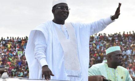 Mali: le chef de file de l'opposition promet «la paix»
