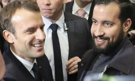 Benalla dénonce «une volonté d'atteindre» Macron, dans une interview au Monde