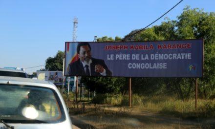 RDC : Kabila muet sur son avenir, s'engage de nouveau à respecter la constitution