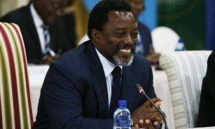 L'Afrique du Sud confiante dans des élections paisibles en RDCongo