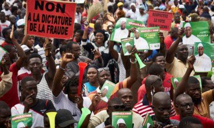 Mali: arrestation d'un ancien cadre du pouvoir accusé d'avoir armé des membres de l'opposition