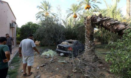 Libye: reprise des combats meurtriers près de Tripoli
