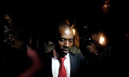 Zimbabwe: l'opposition va contester les résultats de la présidentielle