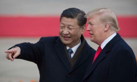 Trump accuse Pékin de tenter d'influencer les élections américaines
