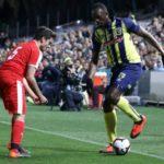 Usain Bolt «doit jouer défenseur», conseille Del Bosque