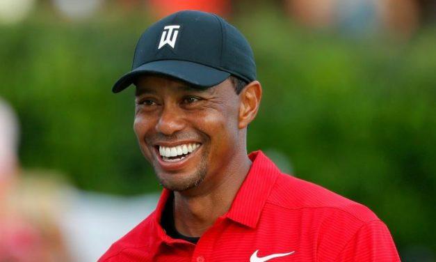Woods: «Je ne savais pas si je pourrais rejouer un jour»